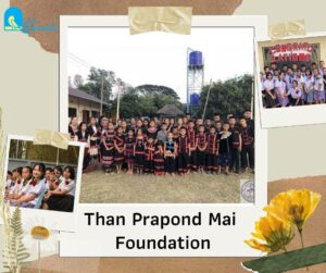Than Prapond Mai Foundation